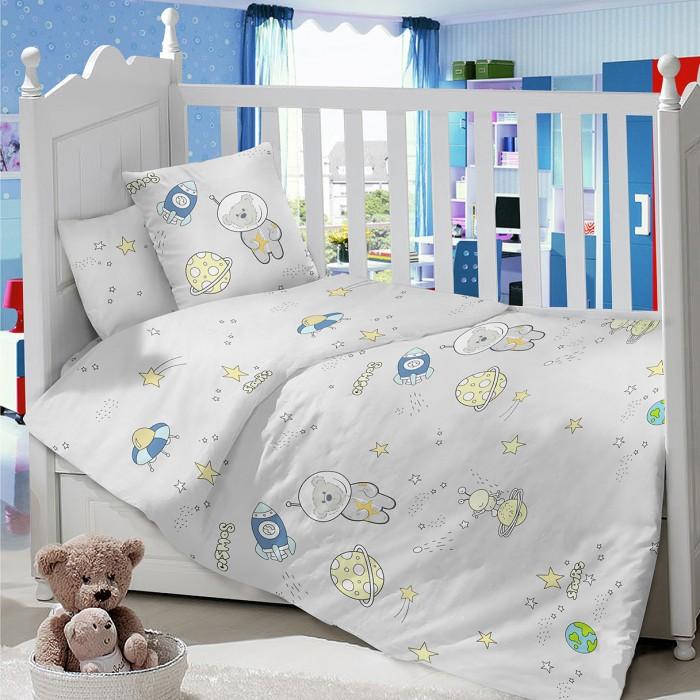 Постельное белье Dream Time BLK-46-SP-355-1/2C (3 предмета), Постельное белье - артикул:569151