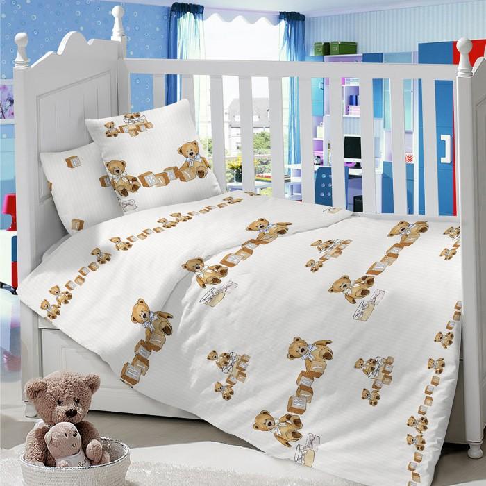 Постельное белье Dream Time BLK-46-SP-356-1/2C (3 предмета), Постельное белье - артикул:569161