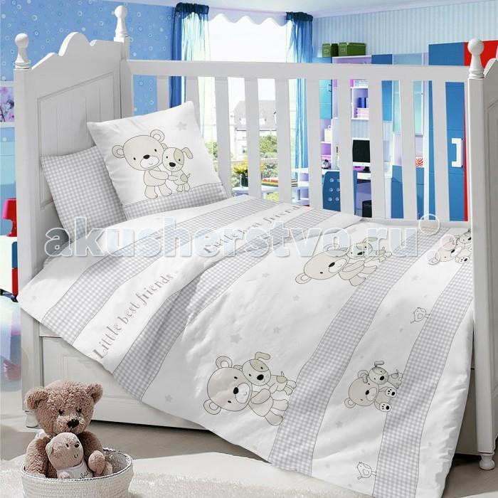 Постельное белье Dream Time BLK-46-SP-357-1/2C (3 предмета), Постельное белье - артикул:569166