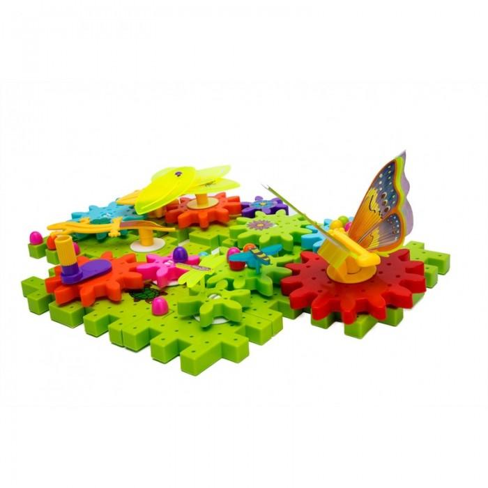 Сборные модели Bradex на приводном механизме Удивительный сад конструктор игровой bradex удивительный сад