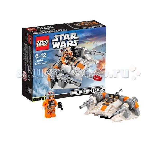 Lego Lego Star Wars 75074 Лего Звездные войны Снеговой спидер hitachi d13vh