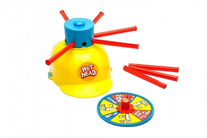 Купить Развивающие игрушки, Развивающая игрушка Bradex Игра детская Мокрый сюрприз