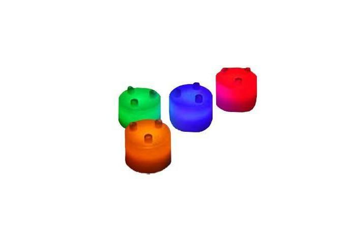 Ночники Bradex Лампа-ночник из цветных блоков Семицветик
