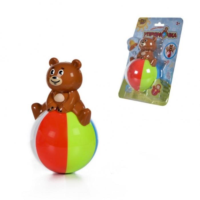 Развивающие игрушки Yako Неваляшка M6613D игрушки для детей