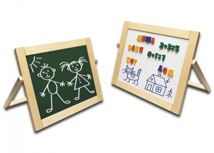 Доски и мольберты Тридевятое царство Детская магнитная доска для рисования дк-9 maurini maurini m280 4ln