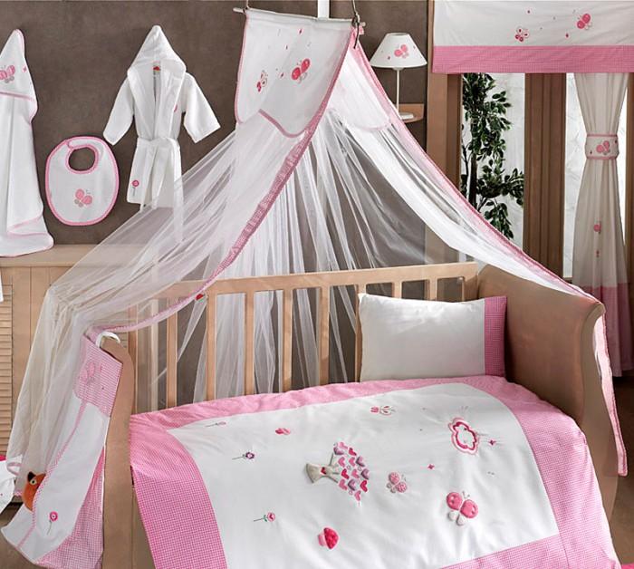 Постельные принадлежности , Балдахины для кроваток Kidboo Funny Dream арт: 57317 -  Балдахины для кроваток