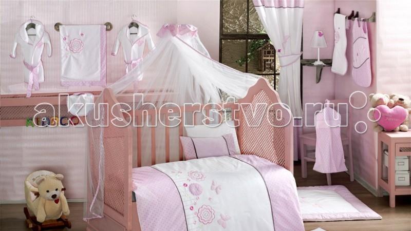 цены Балдахины для кроваток Kidboo Sweet Flowers