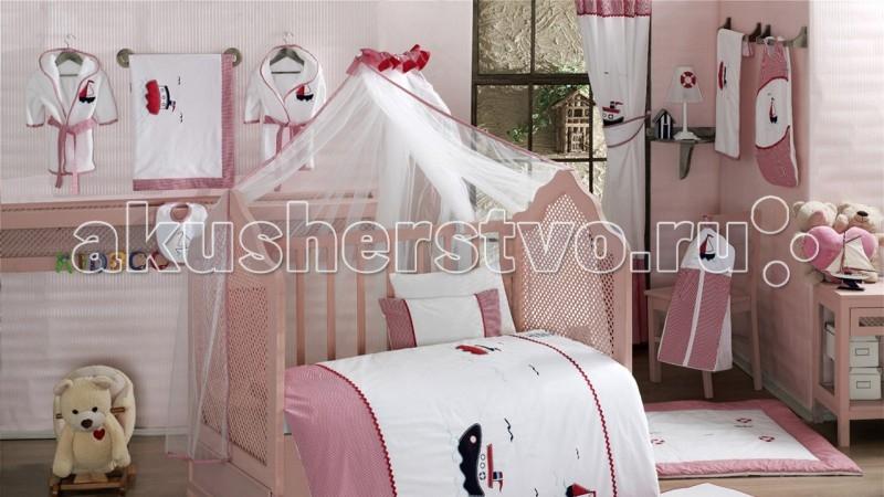Постельные принадлежности , Балдахины для кроваток Kidboo Little Voyager арт: 57334 -  Балдахины для кроваток