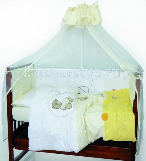 Постельные принадлежности , Балдахины для кроваток Kidboo Little Bear арт: 57336 -  Балдахины для кроваток