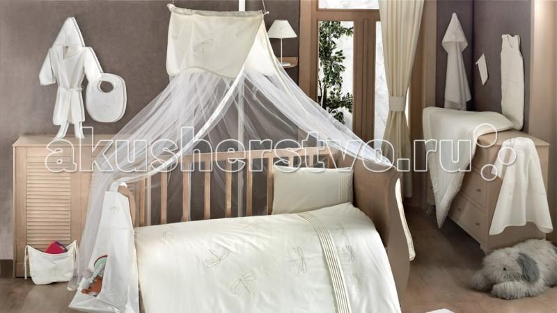 Балдахины для кроваток Kidboo Vanilla Dreams