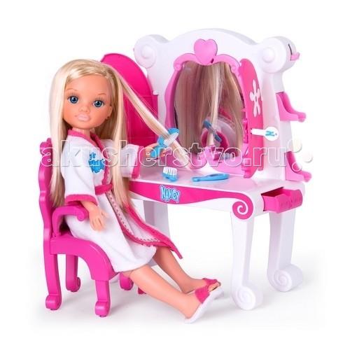 Famosa Туалетный столик куклы Нэнси