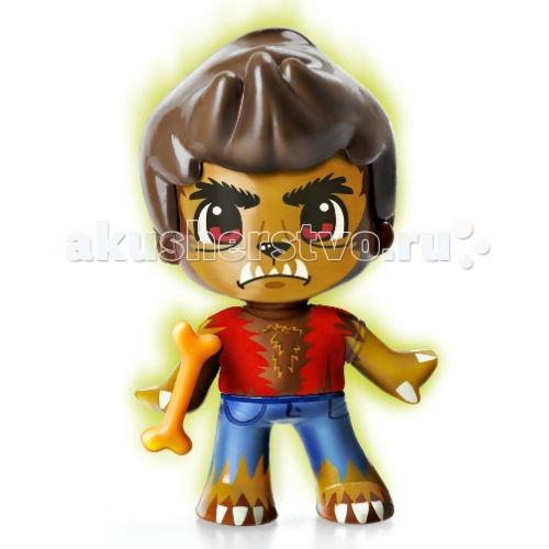 Famosa Кукла Пинипон Monster Оборотень набор 2 кукол famosa пинипон чемпионы аксесс 2 в ассорт