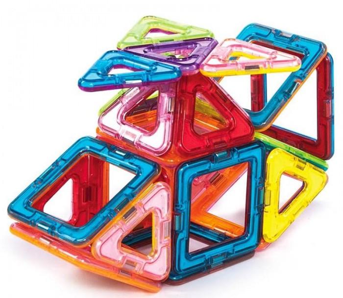 Конструкторы Наша Игрушка магнитный (30 деталей) конструкторы clicformers space set mini 30 деталей