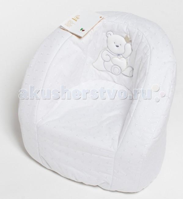 Italbaby Мягкое кресло Principini, Мягкие кресла - артикул:57496