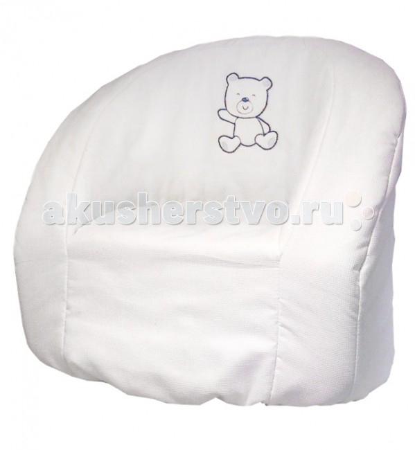 Italbaby Мягкое кресло Blue Bear