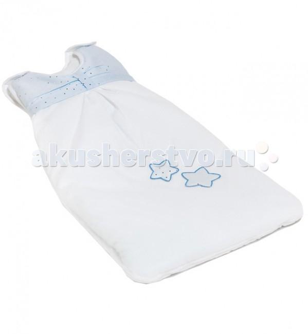 Спальный конверт Italbaby теплый Polvere Di Stelle