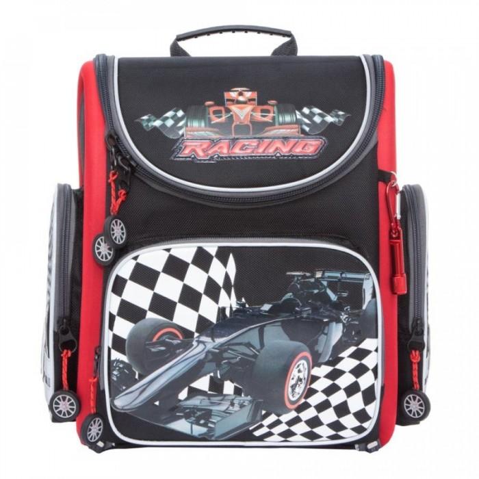 Купить Школьные рюкзаки, Grizzly Рюкзак школьный RA-870-2