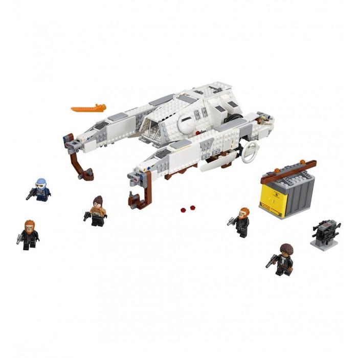 Конструктор Lego Star Wars 75219 Лего Звездные Войны Имперский шагоход-тягач