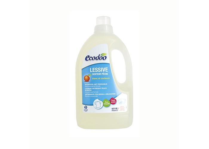 Купить Бытовая химия, Ecodoo Универсальное жидкое средство для стирки белья 1500 мл