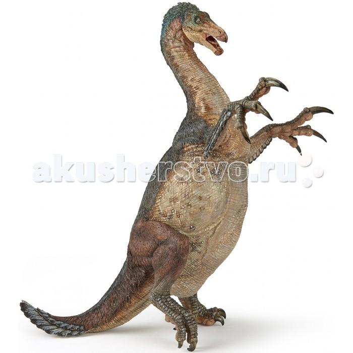 Игровые фигурки Papo Игровая фигурка Теризинозавр, Игровые фигурки - артикул:576911