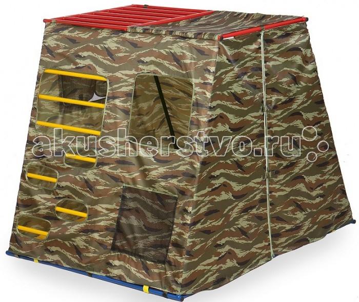 Спортивные комплексы Ранний старт Игровой чехол Палатка Хаки для спорткомплексов