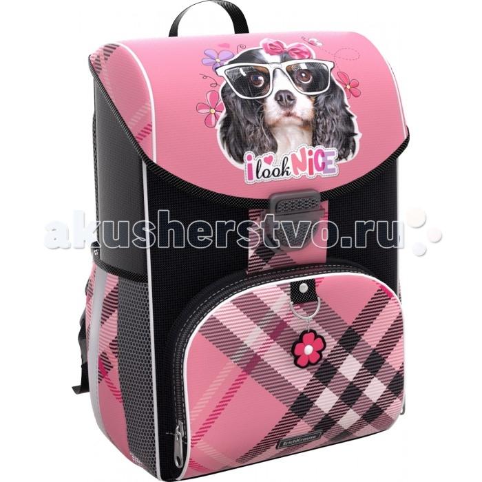 Купить Школьные рюкзаки, Erich Krause Ранец ErgoLine Clever Dog 15 л