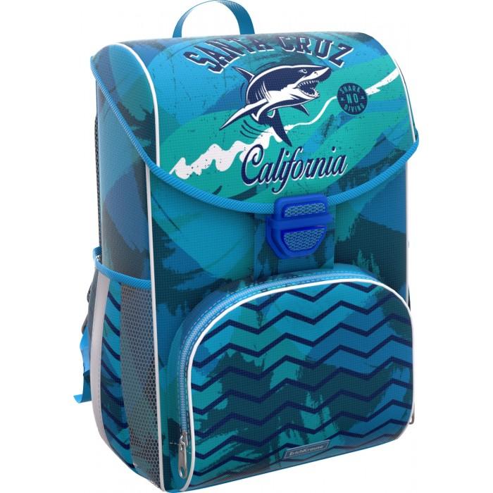 Купить Школьные рюкзаки, Erich Krause Ранец ErgoLine California 15 л