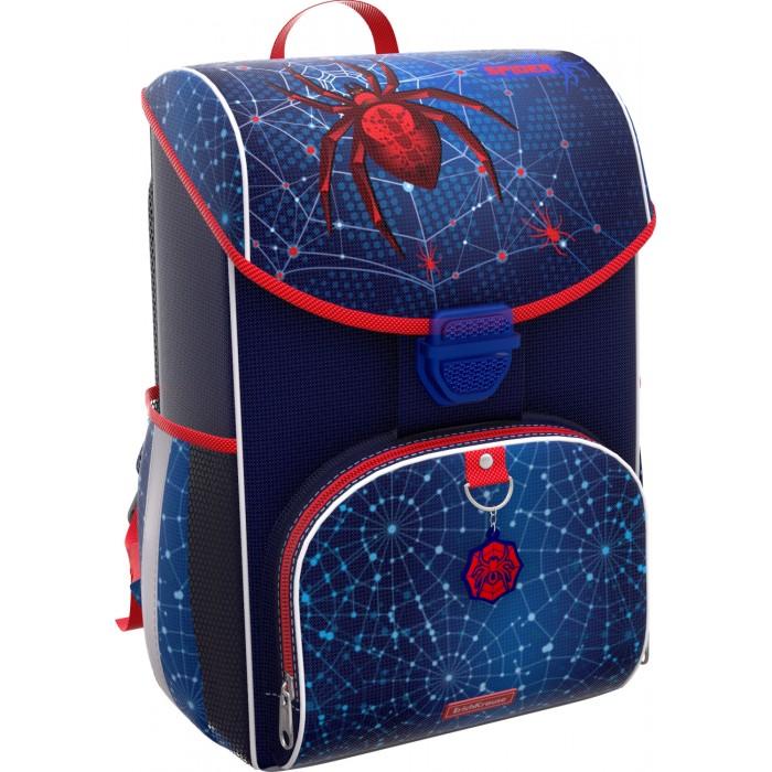 Купить Школьные рюкзаки, Erich Krause Ранец ErgoLine Spider 15 л