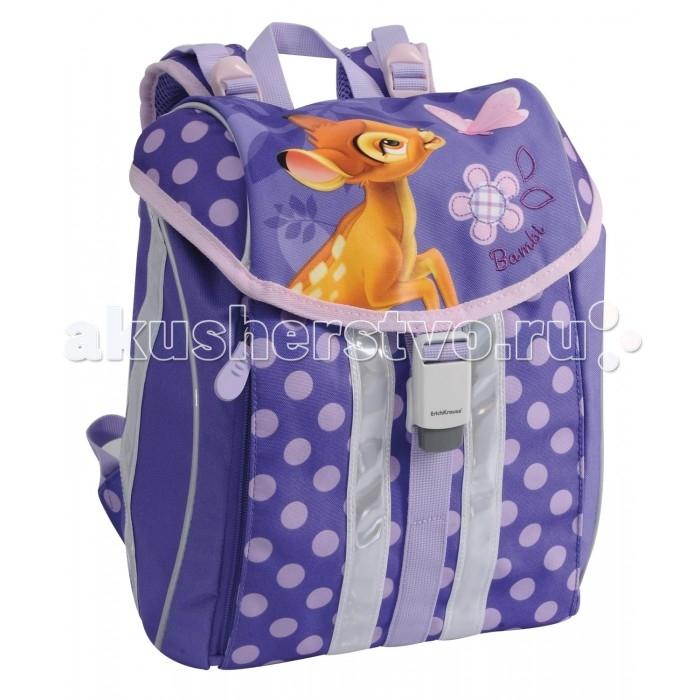 Школьные рюкзаки Disney Рюкзак с эргономичной спинкой Ergo-Mini Бемби, Школьные рюкзаки - артикул:578681