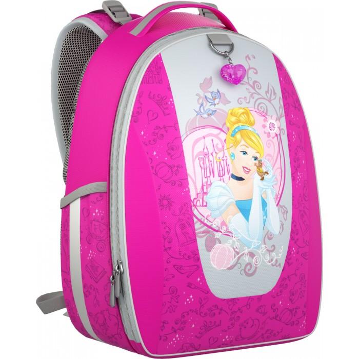 Купить Школьные рюкзаки, Disney Princess Рюкзак школьный с эргономичной спинкой Multi Pack mini Большая мечта