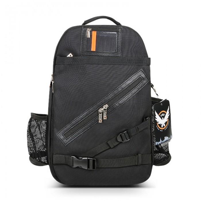 Купить Школьные рюкзаки, Bioworld Рюкзак The Division backpack