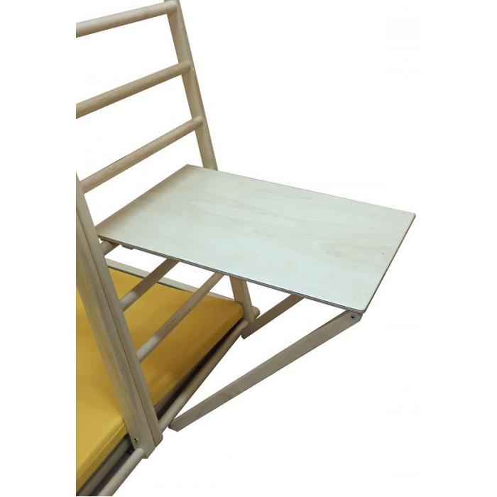 Спортивные комплексы Kidwood Столик приставной для детского спортивного комплекса