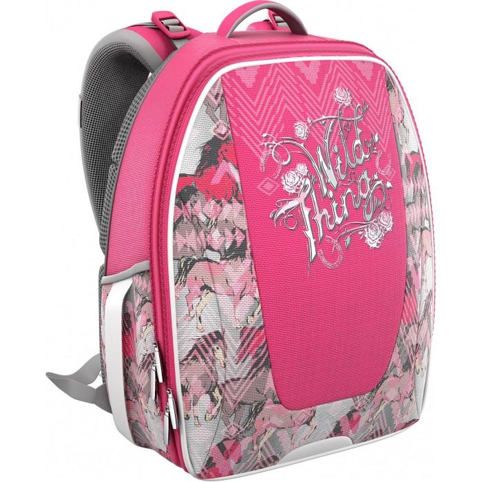 Купить Школьные рюкзаки, Erich Krause Рюкзак с эргономичной спинкой Multi Pack Wild Spirit