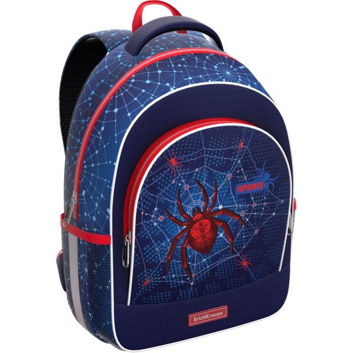 96d25528d9f5 Erich Krause Рюкзак ErgoLine Spider 14 л - Акушерство.Ru