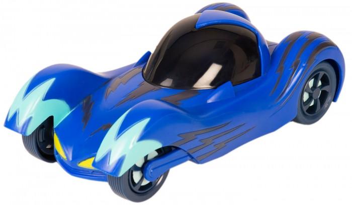 Купить Радиоуправляемые игрушки, Герои в масках (PJ Masks) Машинка на пульте управления Котмобиль