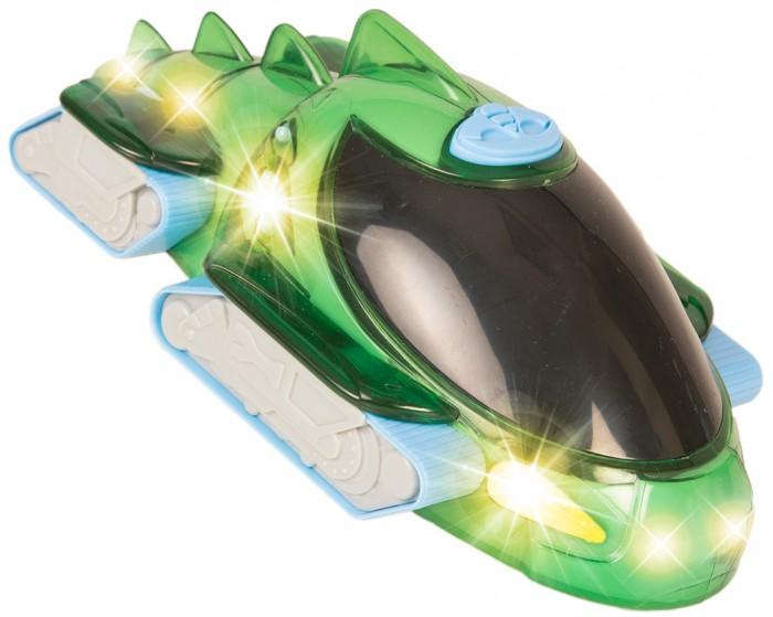 Купить Машины, Герои в масках (PJ Masks) Светящаяся машинка Геккомобиль