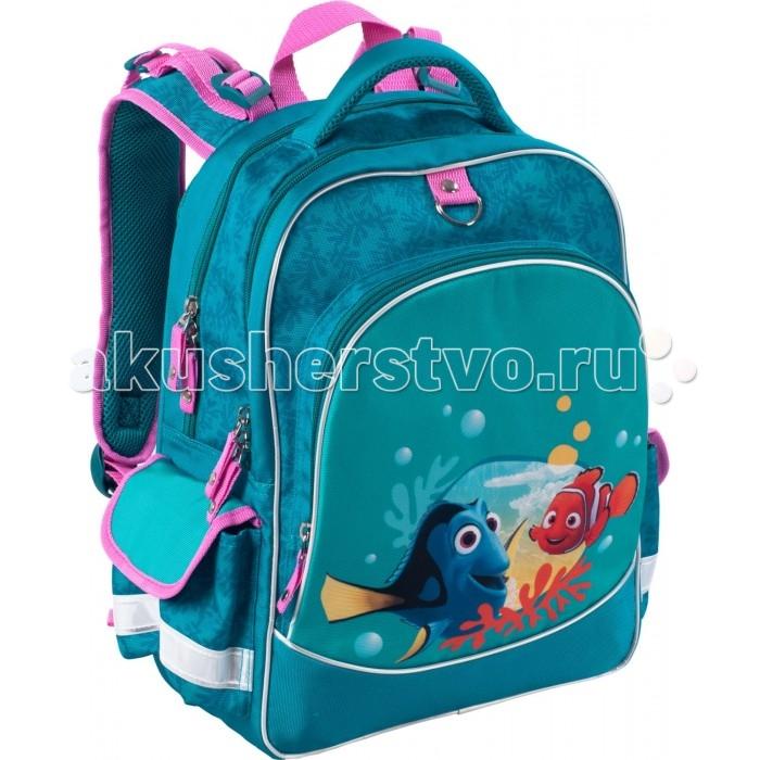 Школьные рюкзаки Disney Рюкзак школьный Dory, Школьные рюкзаки - артикул:579901