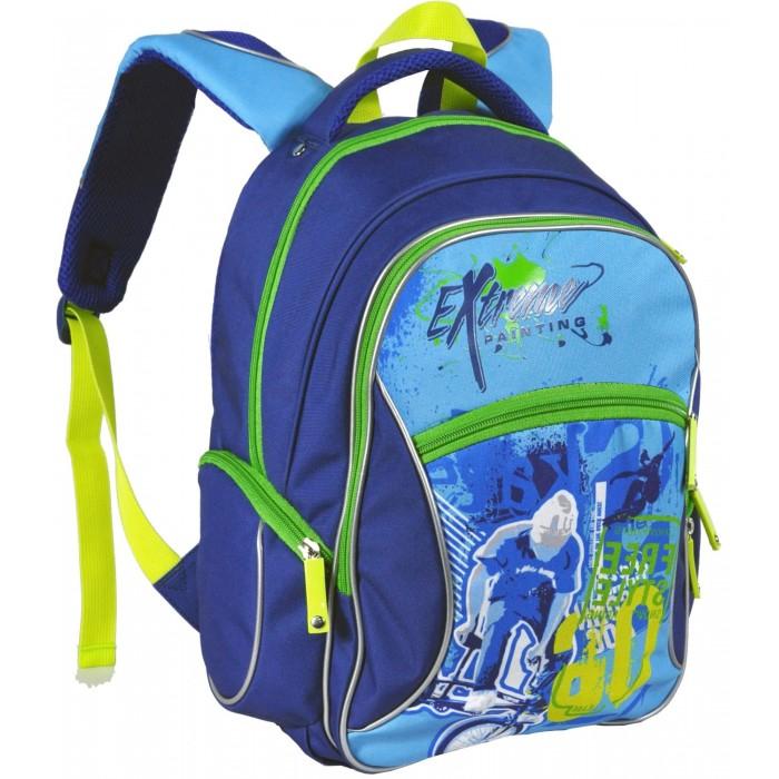 Купить Школьные рюкзаки, Erich Krause Рюкзак школьный Extreme