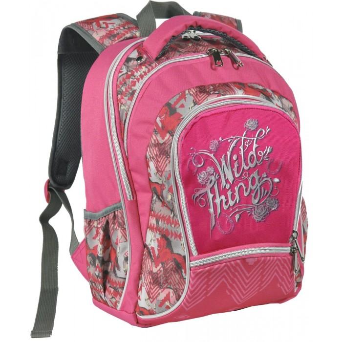 Купить Школьные рюкзаки, Erich Krause Рюкзак школьный Wild Spirit