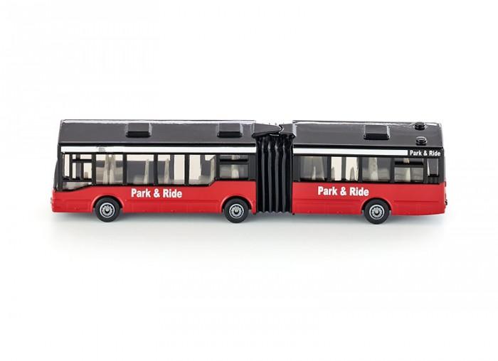 цена на Машины Siku Автобус-гармошка