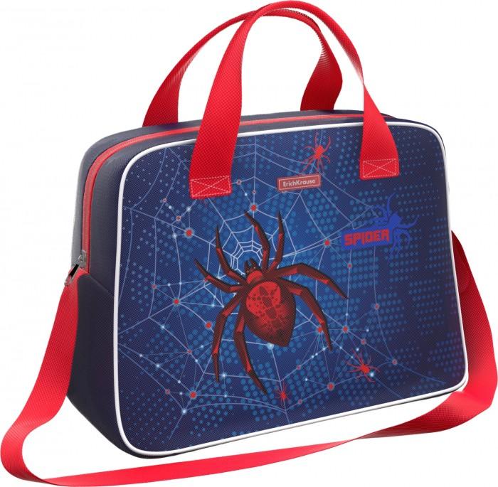 Сумки для детей Erich Krause Сумка для спорта и путешествий Spider 21 л, Сумки для детей - артикул:580511