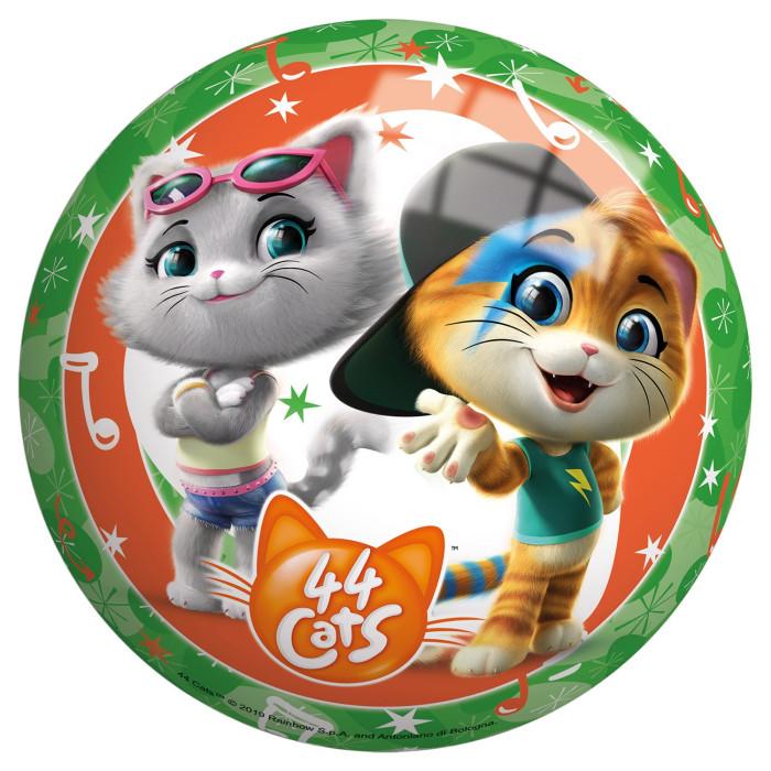 Мячики и прыгуны John Мяч Шарлотта Земляничка 13 см john мяч тачки неон 4 9 см