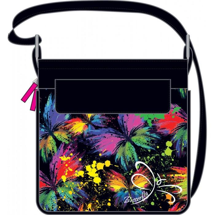 Купить Школьные рюкзаки, Erich Krause Сумка школьная Neon