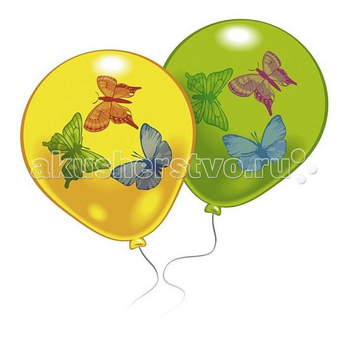 Everts 8 шариков СДР с рисунком