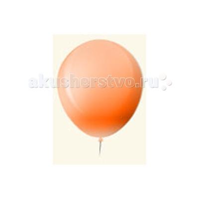 Товары для праздника Everts 10 оранжевых шариков товары для дома