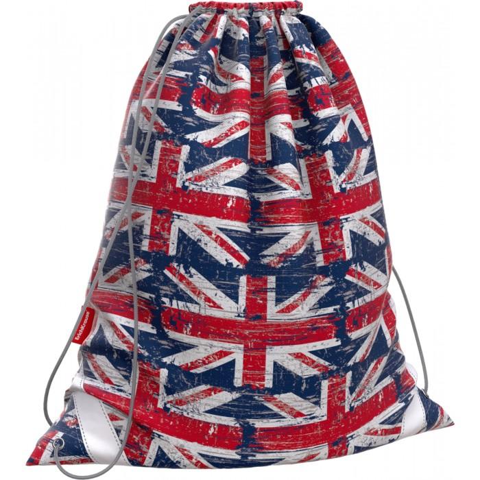 Мешки для обуви Erich Krause Мешок для обуви British Flag