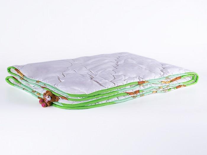Одеяла Natures Одеяло хлопковое Нежный ангелочек 100х150 mercury постельные принадлежности набор 4 штуки простыня с набивной чехол на одеяло 100