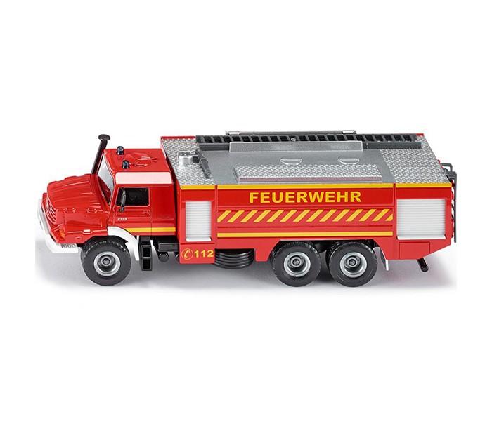 Siku Пожарная машина 2109