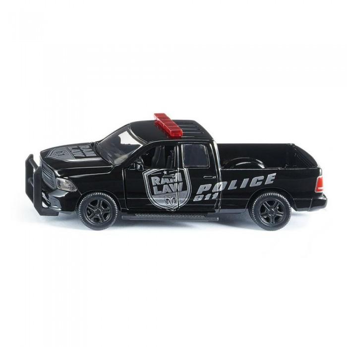 Машины Siku Машина Dodge RAM 1500 Полиция США 2309
