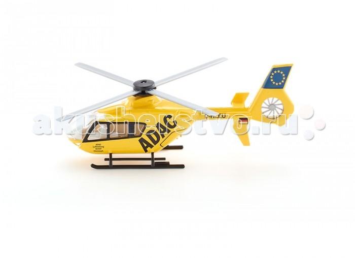 вертолеты и самолеты Вертолеты и самолеты Siku Вертолет 2539